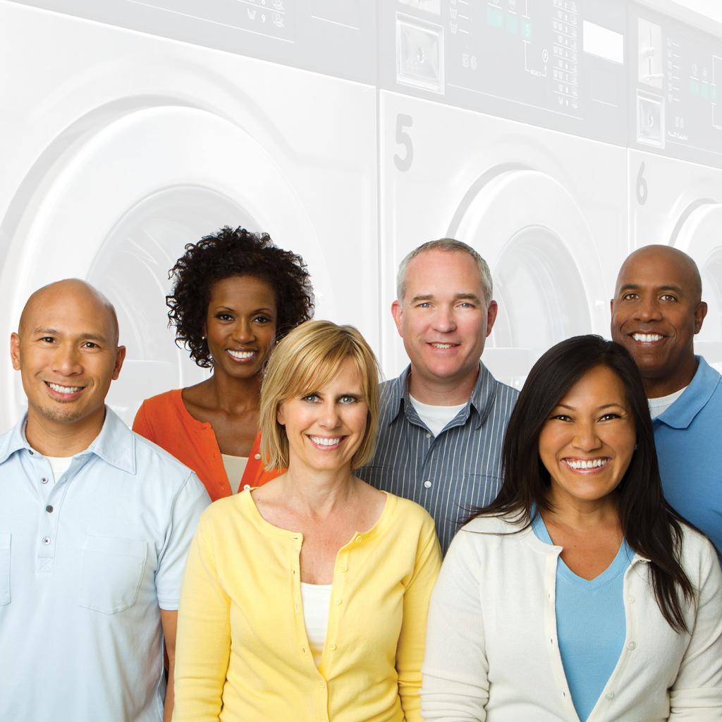 CLA Laundry Professional