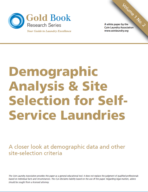 Demographic & Site Selection White Paper - CLA