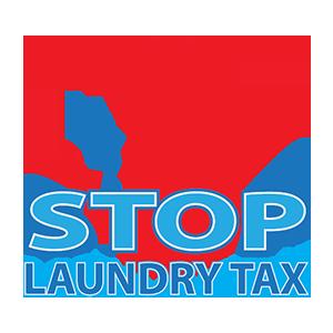 Stop Laundry Tax