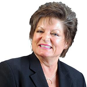 Peggy Ann Condrad Trent