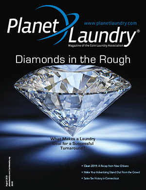 PlanetLaundry August 2019